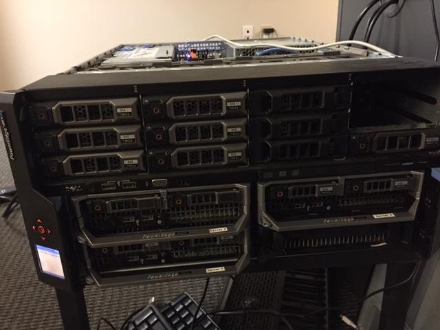 Dedicated Domain Name Servers