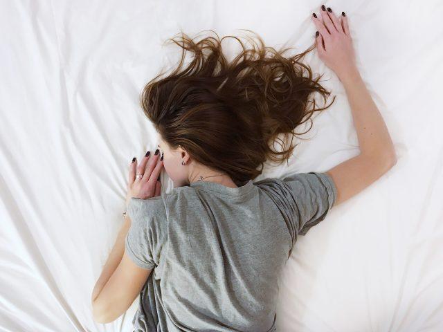 Regular Deep Sleep