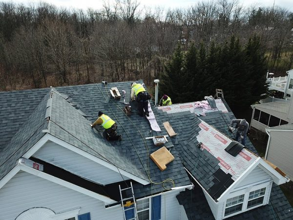 The Best Roofing Service Contractor