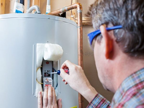 Eco Friendly Water Heater Options