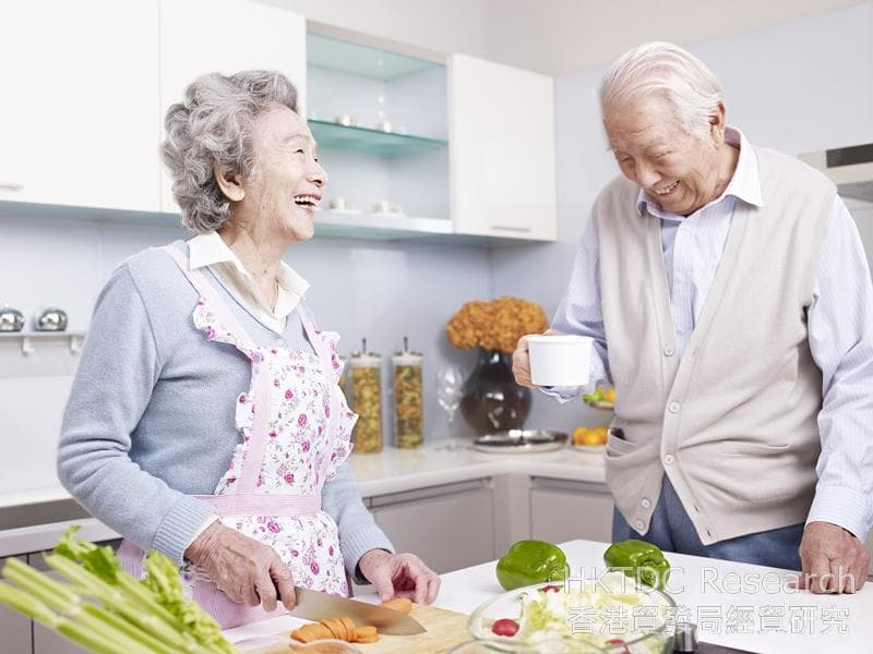 Features of physiotherapy in elderly people