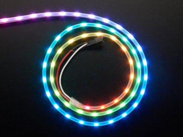 Reasons To Choose LED Lighting