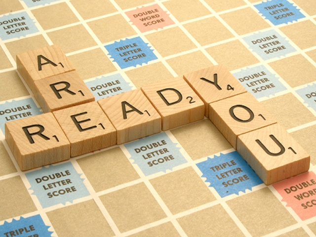 How To Win A Scrabble Tournament