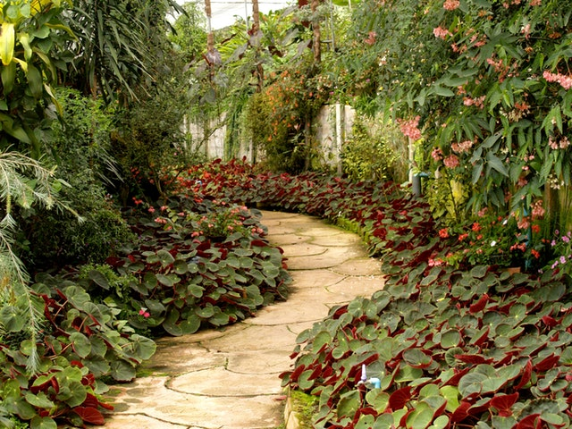 Landscape Supplies Are Product Of Your Project