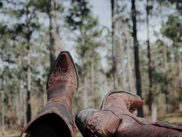 The History of Cowboy Boots