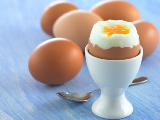 Eggs – Eat Your Yolks
