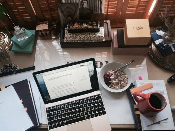 Creating an Effective Study Space