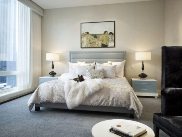 Decorating Style for Your Bedroom