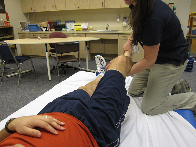 Physical Therapy Programs