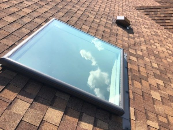 Roof Repair Jobs