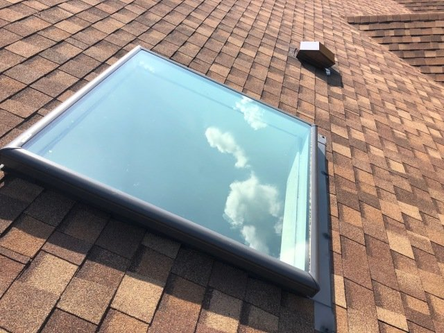 Roof Repair Jobs